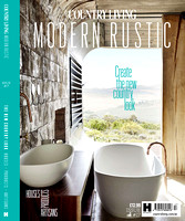 ALI HEATH FEATURE: MODERN RUSTIC_LYNDA GARDENER