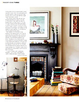 House Beautiful: Natasha Kerr